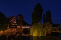 Weinstadel, Nuremberg