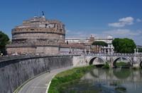 Castel Sant' Angello